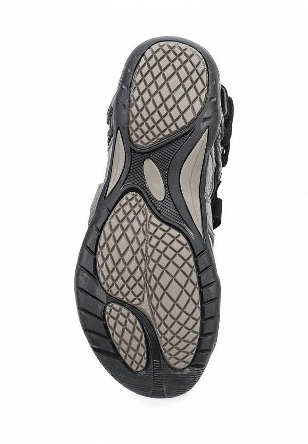 Мужские сандалии Ascot SL 9390 CAMEL: изображение 3