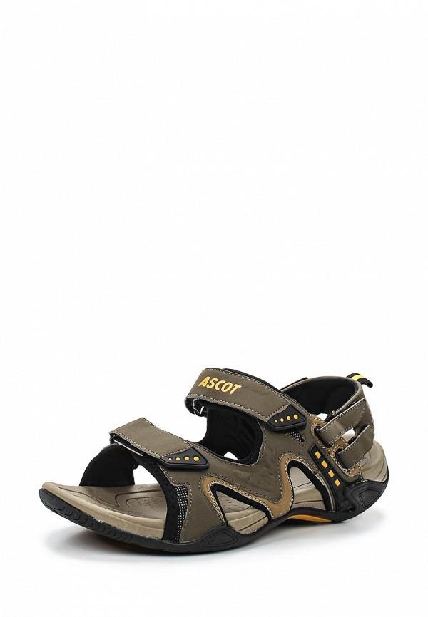 Мужские сандалии Ascot SL 9391 CAMEL: изображение 1