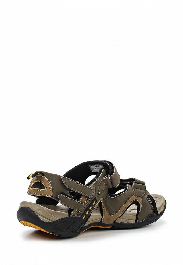 Мужские сандалии Ascot SL 9391 CAMEL: изображение 2