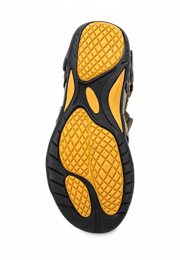 Мужские сандалии Ascot SL 9391 CAMEL: изображение 3