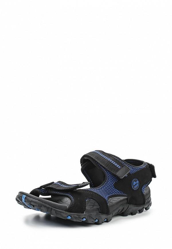 Мужские сандалии Ascot SL 9473-02 BREEZE: изображение 1
