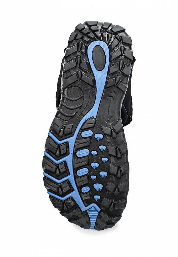 Мужские сандалии Ascot SL 9473-02 BREEZE: изображение 3