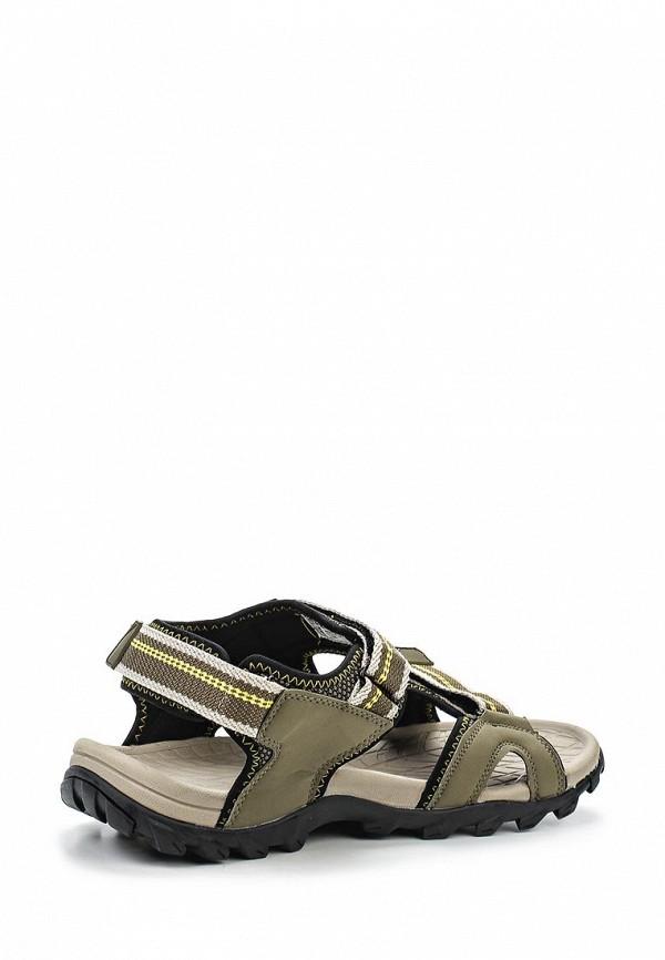 Мужские сандалии Ascot SL 9473-03 BREEZE: изображение 2
