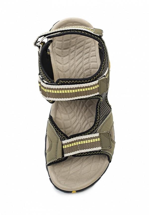 Мужские сандалии Ascot SL 9473-03 BREEZE: изображение 4