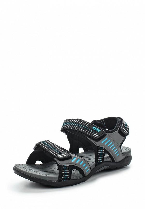 Мужские сандалии Ascot SL 9479-01 JAVA: изображение 1