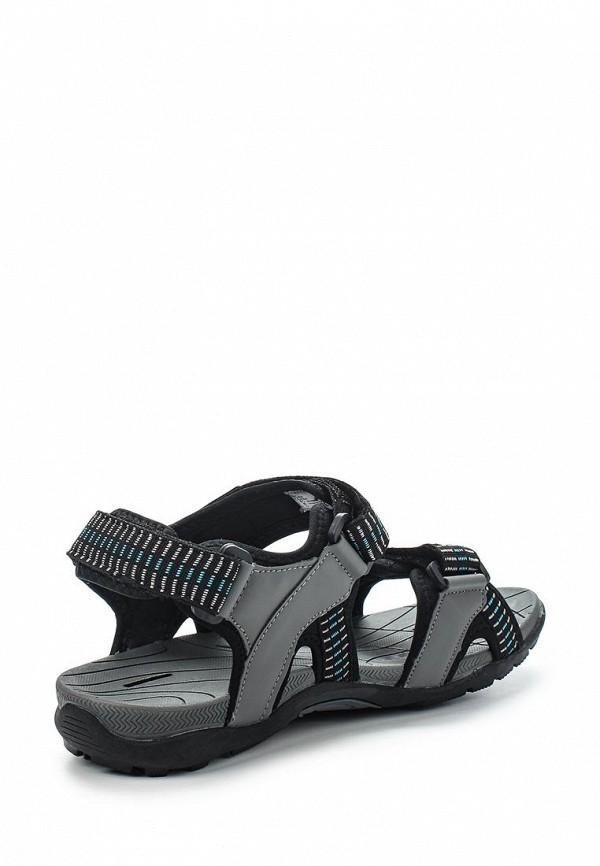 Мужские сандалии Ascot SL 9479-01 JAVA: изображение 2