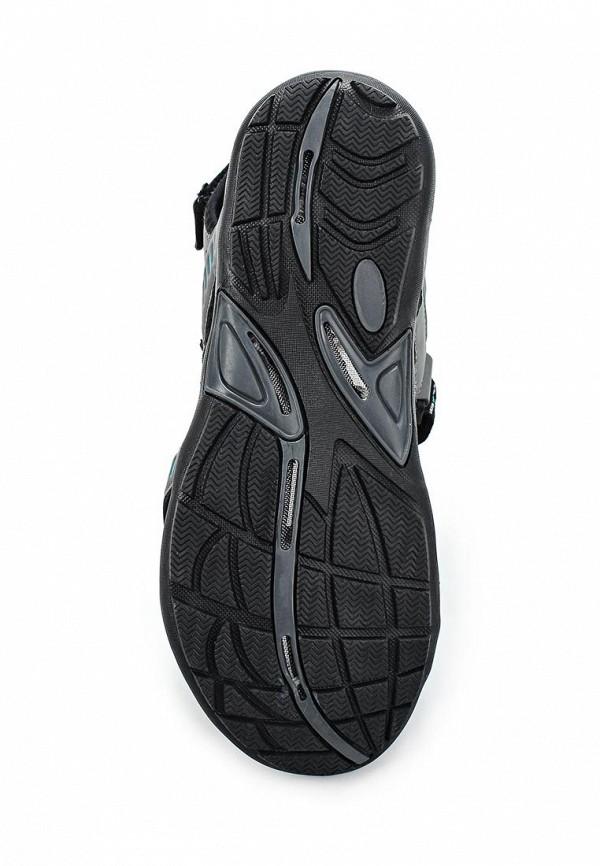 Мужские сандалии Ascot SL 9479-01 JAVA: изображение 3
