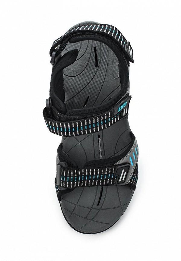 Мужские сандалии Ascot SL 9479-01 JAVA: изображение 4
