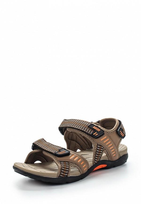 Мужские сандалии Ascot SL 9479-03 JAVA: изображение 1