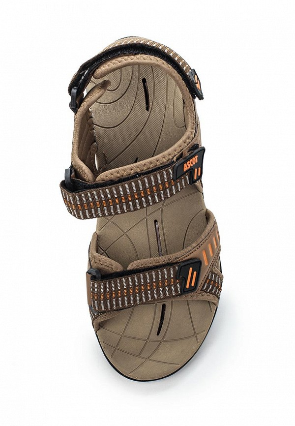 Мужские сандалии Ascot SL 9479-03 JAVA: изображение 4