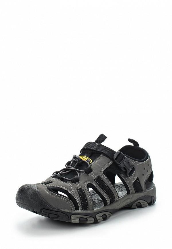 Мужские сандалии Ascot SL 9480-01 OKAVANGO: изображение 1