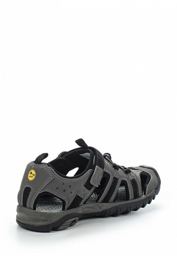 Мужские сандалии Ascot SL 9480-01 OKAVANGO: изображение 2
