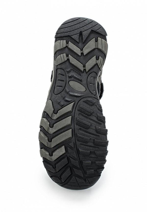 Мужские сандалии Ascot SL 9480-01 OKAVANGO: изображение 3