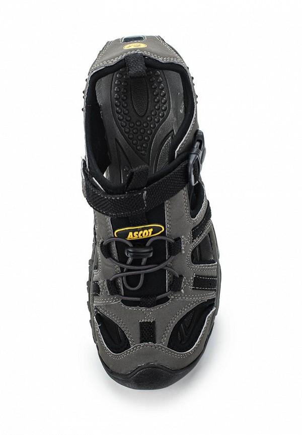 Мужские сандалии Ascot SL 9480-01 OKAVANGO: изображение 4
