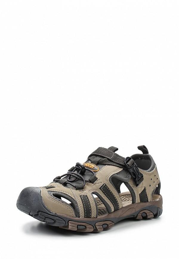 Мужские сандалии Ascot SL 9480-02 OKAVANGO: изображение 1
