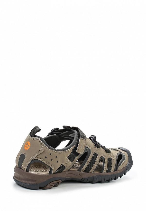 Мужские сандалии Ascot SL 9480-02 OKAVANGO: изображение 2
