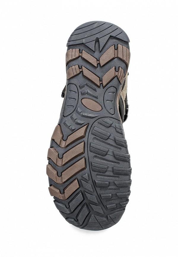 Мужские сандалии Ascot SL 9480-02 OKAVANGO: изображение 3