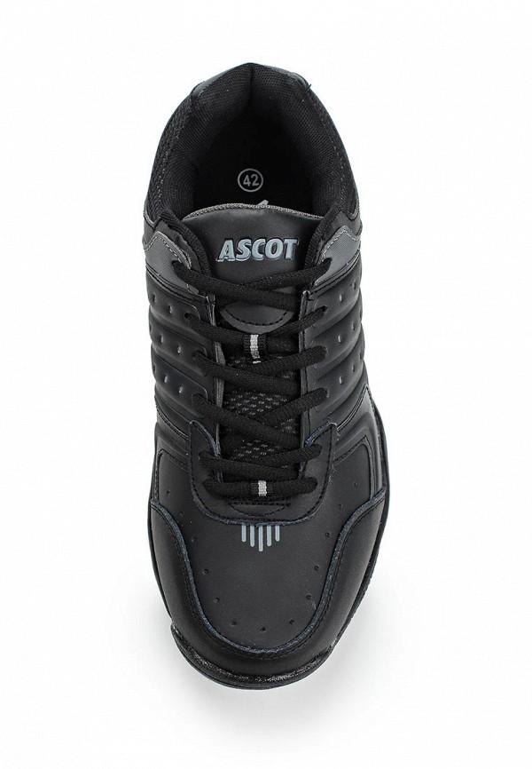 Мужские кроссовки Ascot ST 103WF-1 COURT: изображение 4