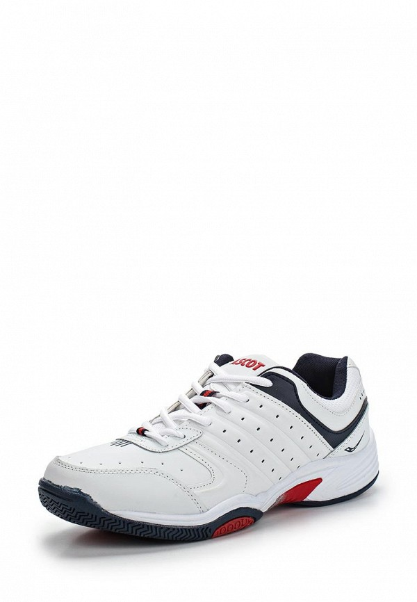 Мужские кроссовки Ascot (Аскот) ST 103WF-2 COURT