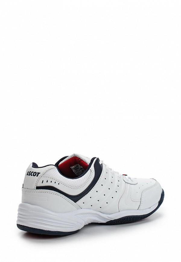 Мужские кроссовки Ascot ST 103WF-2 COURT: изображение 2