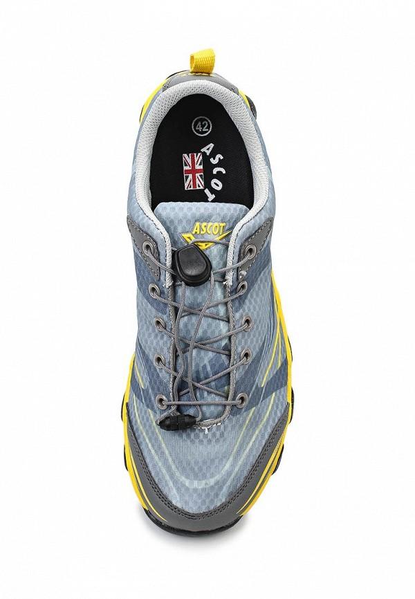Мужские кроссовки Ascot STR 00603-01 PHYTON: изображение 4