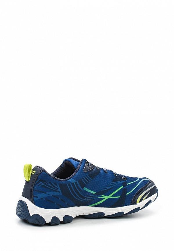 Мужские кроссовки Ascot STR 00603-02 PHYTON: изображение 2