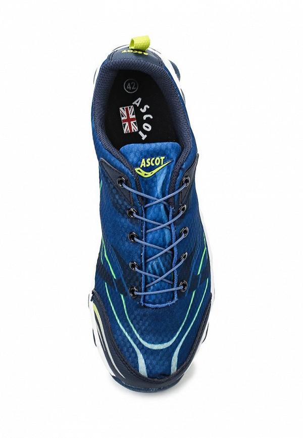 Мужские кроссовки Ascot STR 00603-02 PHYTON: изображение 4