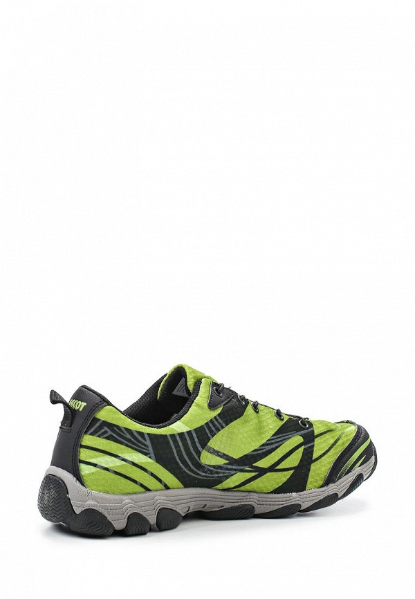 Мужские кроссовки Ascot STR 00603-03 PHYTON: изображение 2