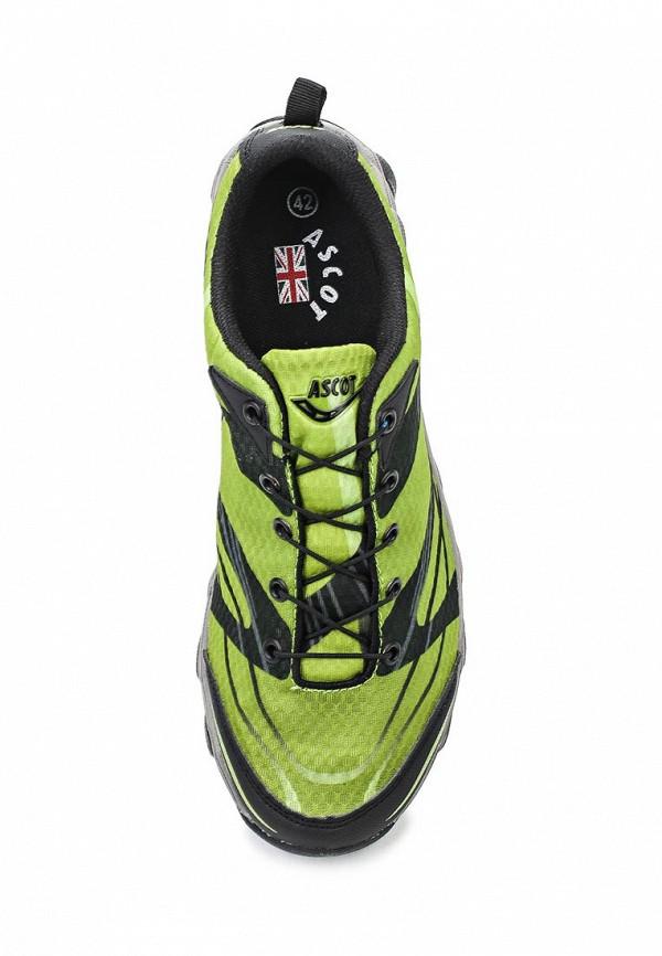 Мужские кроссовки Ascot STR 00603-03 PHYTON: изображение 4