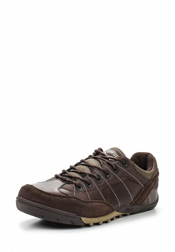 Мужские кроссовки Ascot (Аскот) STR 00612-02 GOBI