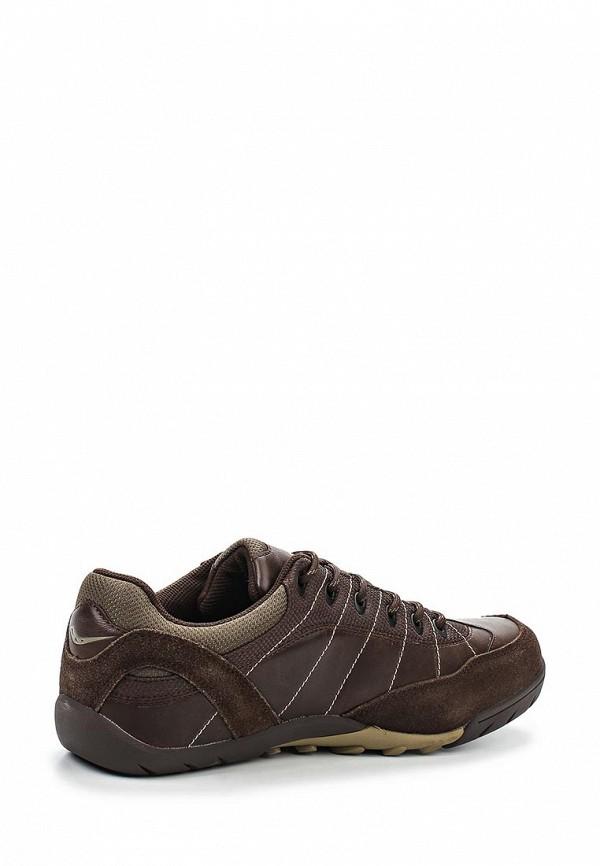 Мужские кроссовки Ascot STR 00612-02 GOBI: изображение 2