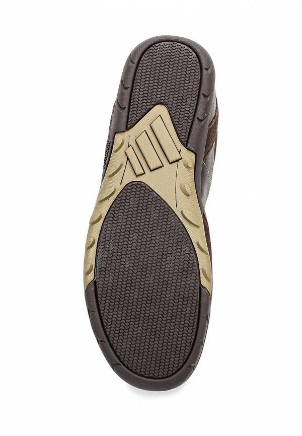 Мужские кроссовки Ascot STR 00612-02 GOBI: изображение 3