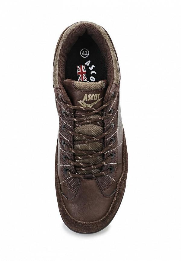 Мужские кроссовки Ascot STR 00612-02 GOBI: изображение 4
