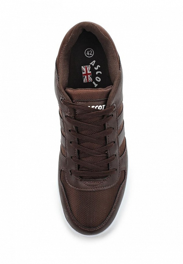 Мужские кроссовки Ascot AM 01183 SNEAKER: изображение 4