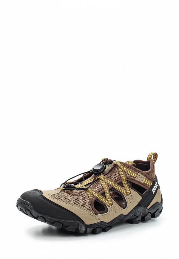 Мужские сандалии Ascot SL 9462 BAGAMA: изображение 1