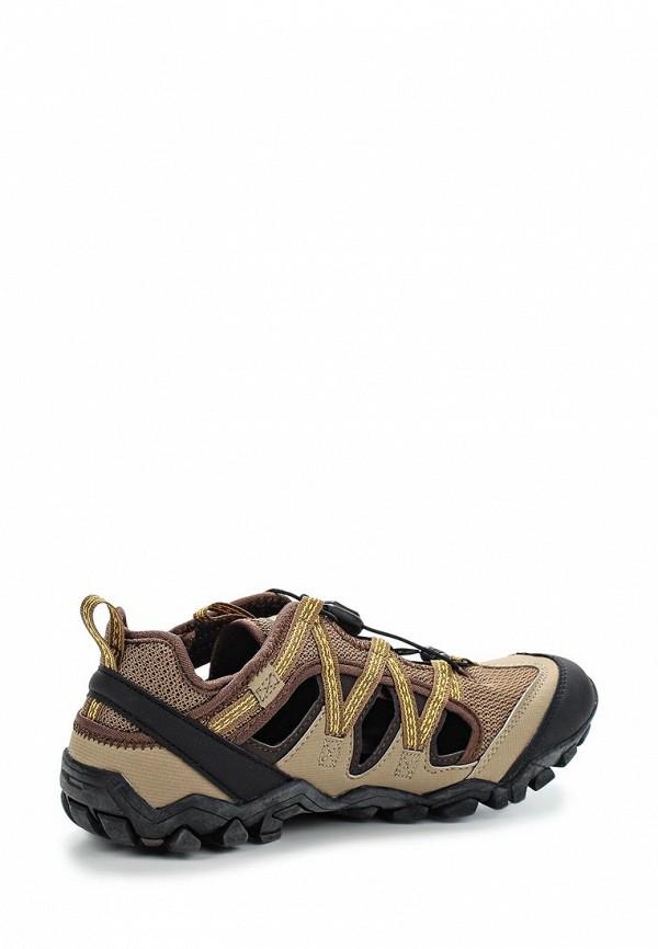 Мужские сандалии Ascot SL 9462 BAGAMA: изображение 2