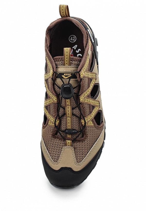 Мужские сандалии Ascot SL 9462 BAGAMA: изображение 4