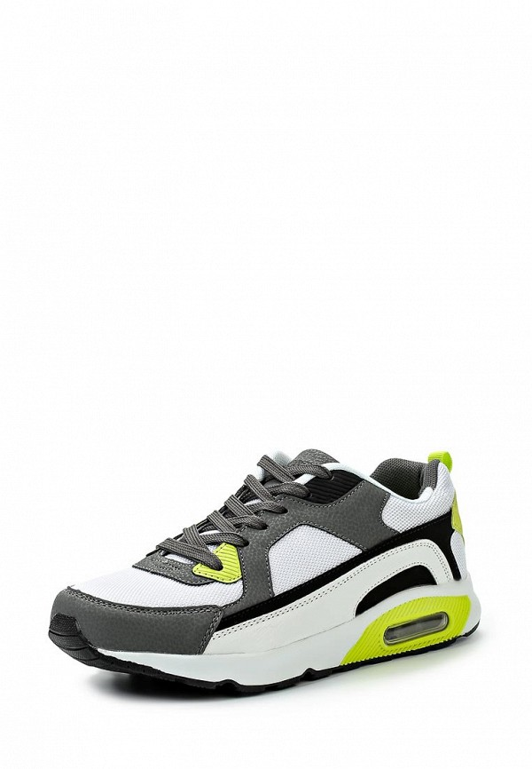Мужские кроссовки Ascot SJN 90302-17 MAXIM: изображение 1