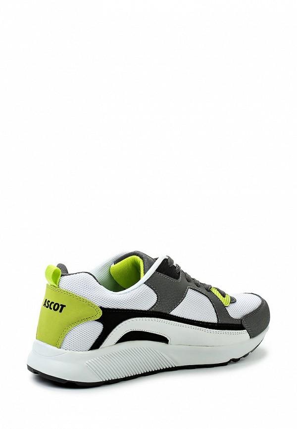 Мужские кроссовки Ascot SJN 90302-17 MAXIM: изображение 2