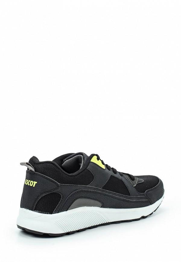 Мужские кроссовки Ascot SJN 90302-27 MAXIM: изображение 2