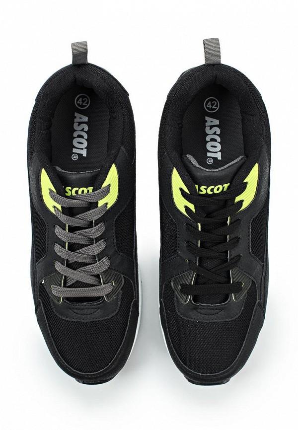 Мужские кроссовки Ascot SJN 90302-27 MAXIM: изображение 5