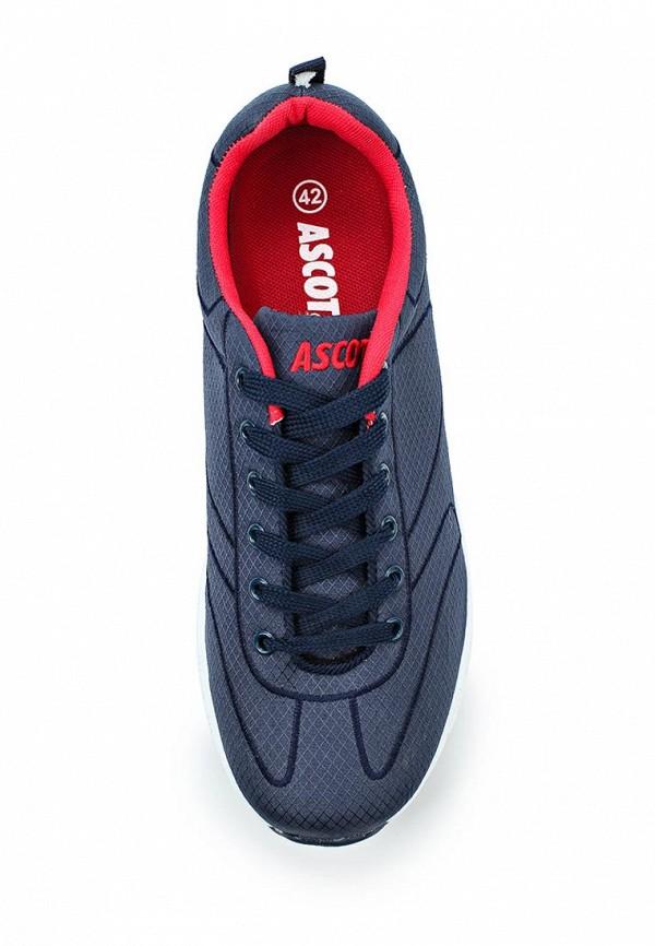 Мужские кроссовки Ascot SJN 90704 RIPSTOCK II: изображение 4