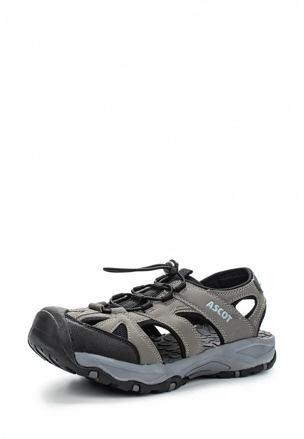 Мужские сандалии Ascot SL 9333 RAFTING: изображение 1