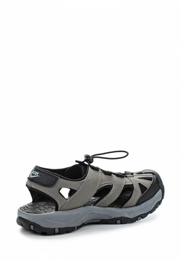 Мужские сандалии Ascot SL 9333 RAFTING: изображение 2
