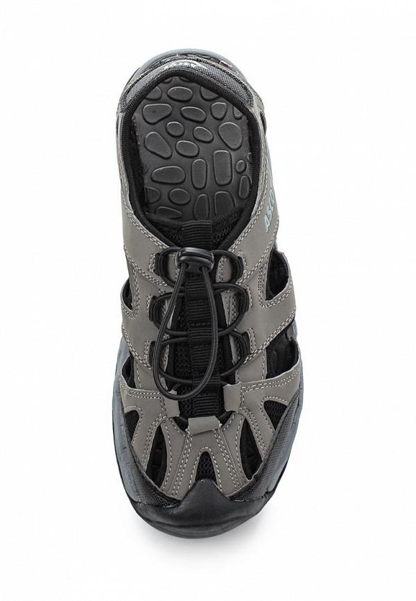 Мужские сандалии Ascot SL 9333 RAFTING: изображение 4