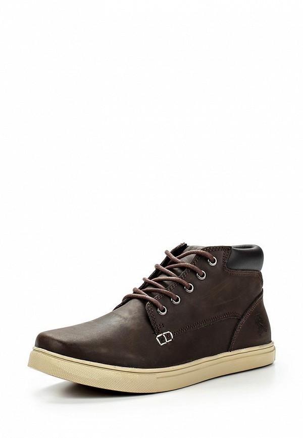 Мужские ботинки Ascot FR 7006М RICHMOND: изображение 1