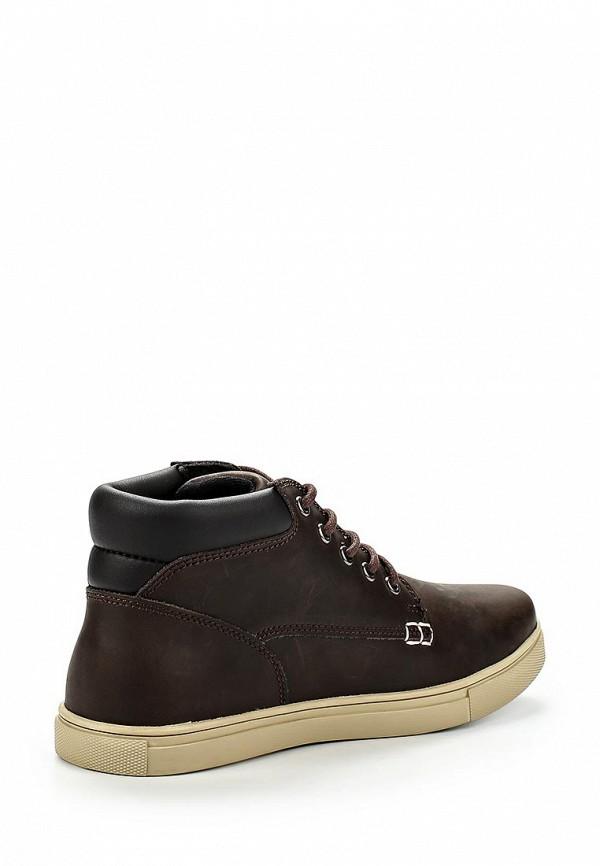 Мужские ботинки Ascot FR 7006М RICHMOND: изображение 2