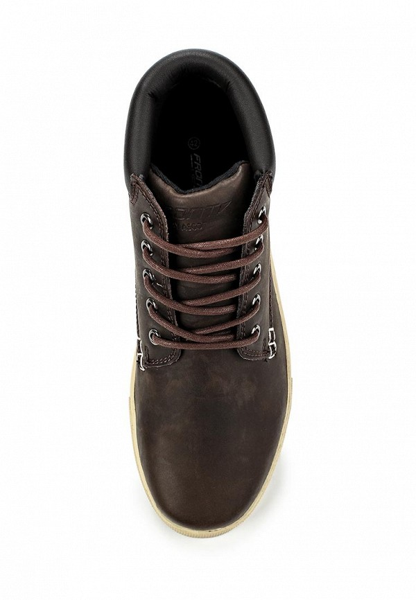 Мужские ботинки Ascot FR 7006М RICHMOND: изображение 4