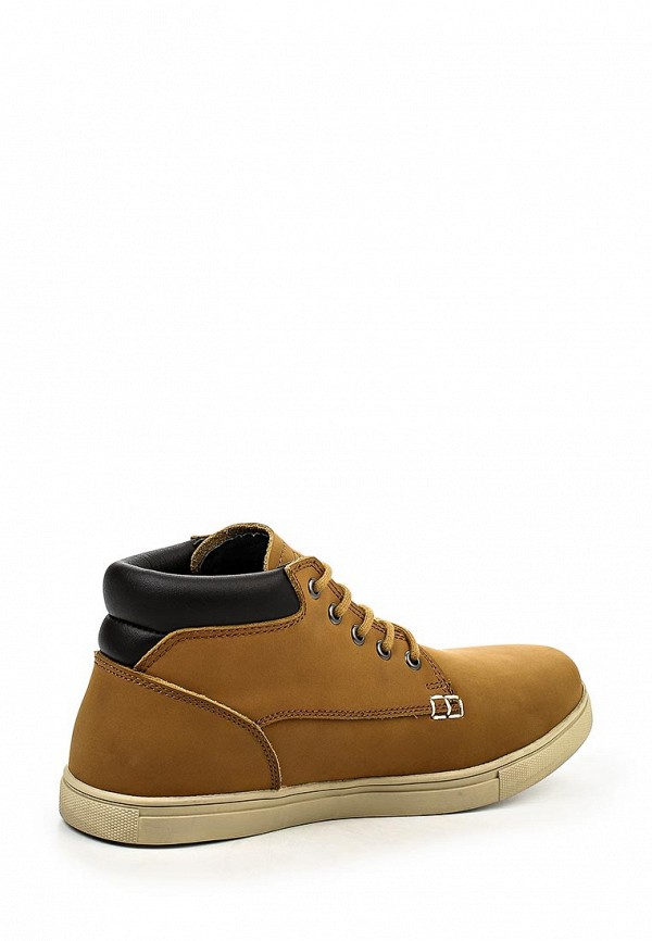 Мужские ботинки Ascot FR 7007 RICHMOND: изображение 2