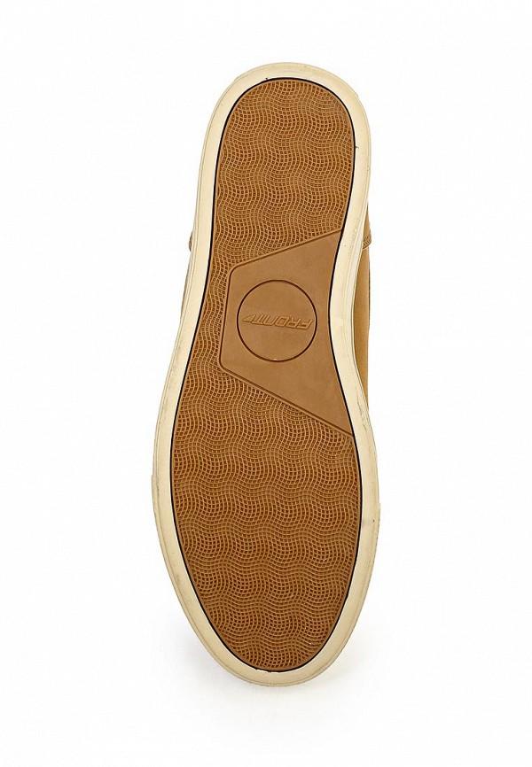 Мужские ботинки Ascot FR 7007 RICHMOND: изображение 3